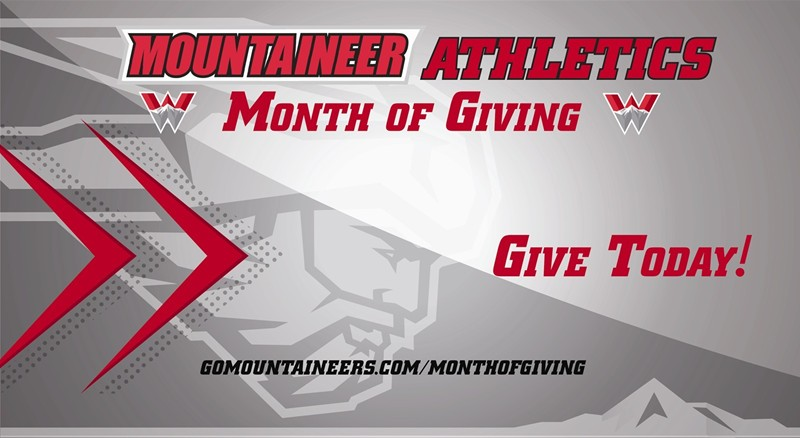 month of giving